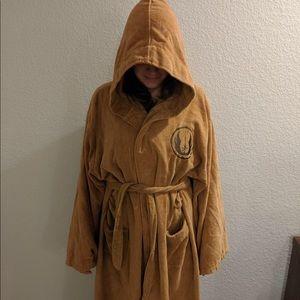 Star Wars Robe Costume!